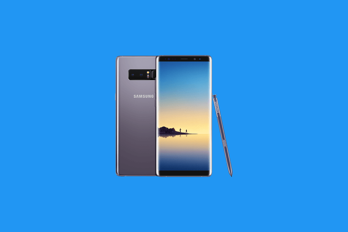 How to Root the Samsung Galaxy Note 8 (Exynos)