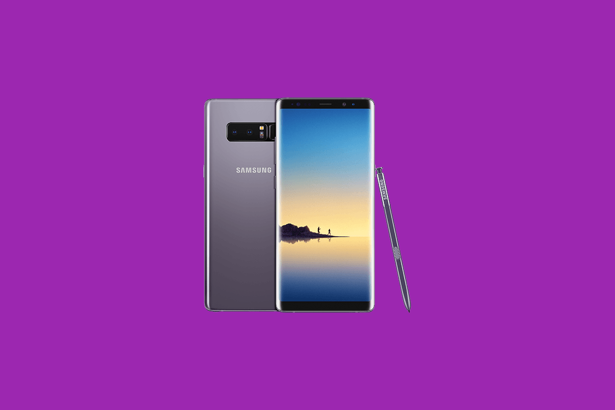 t mobile samsung galaxy note 8 is receiving the android. Black Bedroom Furniture Sets. Home Design Ideas