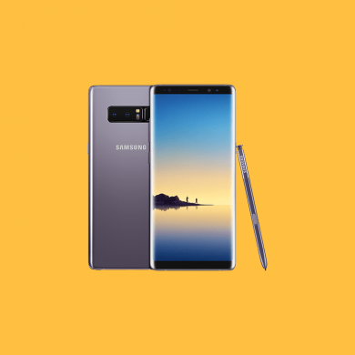 Samsung Galaxy Note 8's official One UI update rolls out in Eastern Europe and India