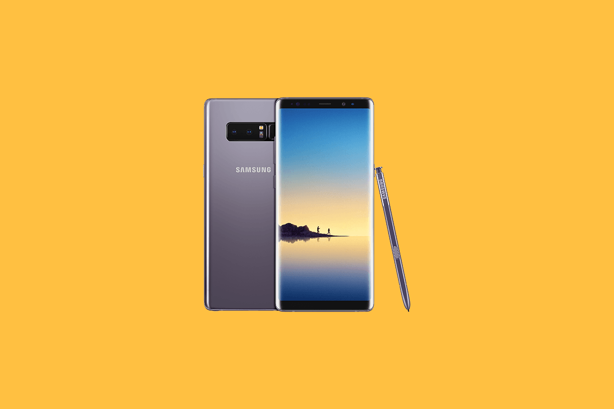 Samsung Galaxy Note 8 gets One UI with Android Pie in Europe and India