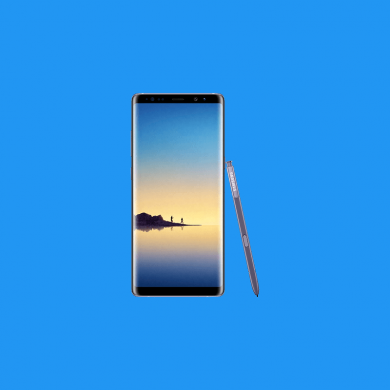 US unlocked Samsung Galaxy Note 8 now receiving Android Oreo