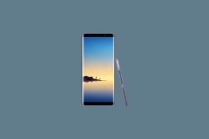 samsung galaxy note 8 one ui android pie