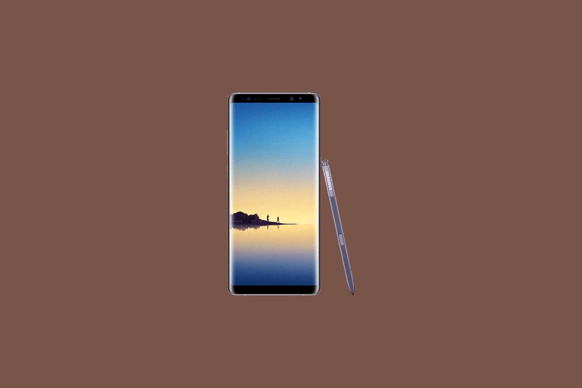Samsung Galaxy Note 8 update adds Super Slow-Motion and AR