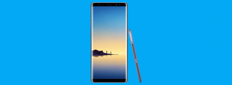 Enable 4K@60fps video on Exynos Samsung Galaxy Note 8/Galaxy S8