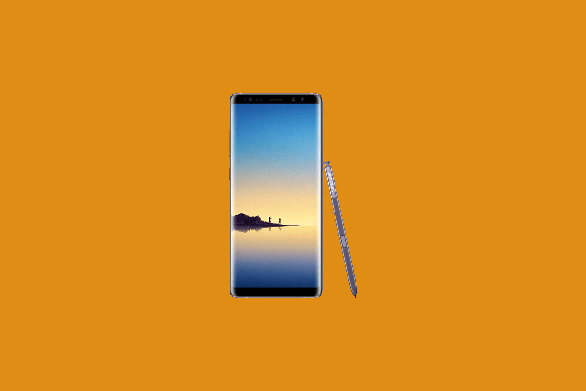 Official Samsung Galaxy Note 8 Android Oreo Update Rolling Out Soon