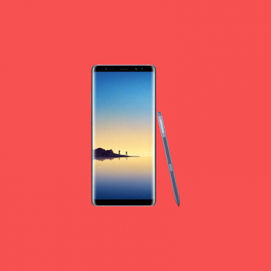 With the Note 8, Samsung No Longer Delivers Embarrassing Real-World Performance [Comparing Note 8, Pixel XL, OnePlus 5]