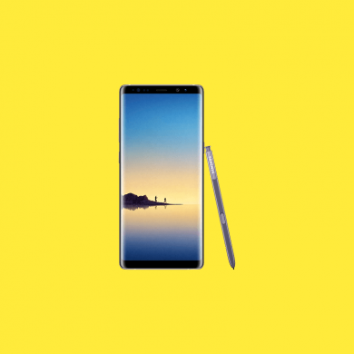 We've got the One UI closed beta for the Samsung Galaxy Note 8 (Snapdragon)