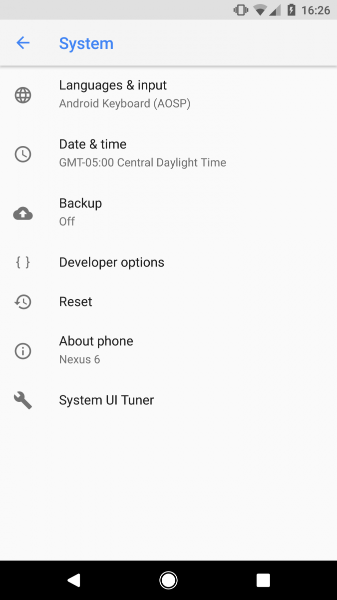 How to Install Custom Themes on Android Oreo with Substratum