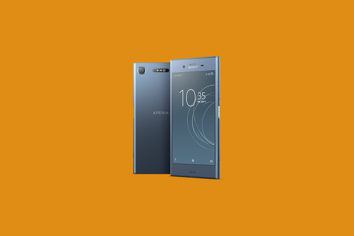 How to Root the Sony Xperia XZ1 and Install Magisk