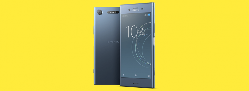 Get the Xperia XZ1's Dialer and Contacts Apps for Other Xperia Devices on Android Nougat