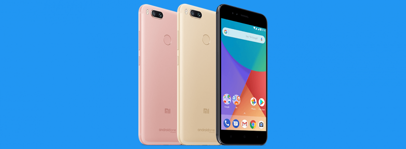 Android Oreo Beta Rolling Out to Xiaomi Mi A1 Beta Testers