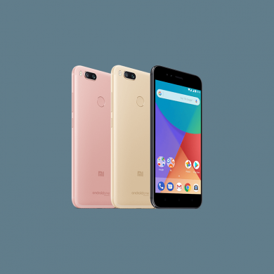 Xiaomi Mi A1 Android 8.1 Oreo beta update leaks with May security patch