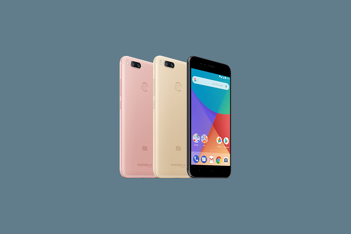 Customize the Xiaomi Mi A1 Camera Watermark with a Magisk Module