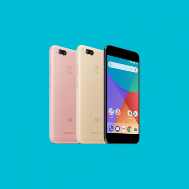 Xiaomi Mi A1 Android Oreo Update Now Officially Rolling Out