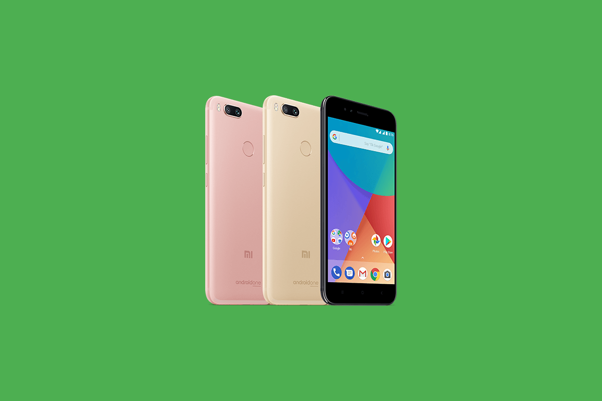 How to Enable Camera2 API on the Xiaomi Mi A1 without
