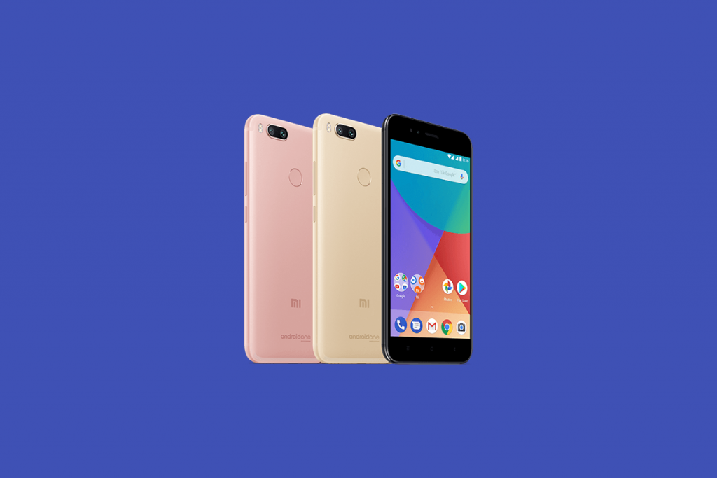 Enable Google Camera HDR+ and EIS on the Xiaomi Mi A1 without Root