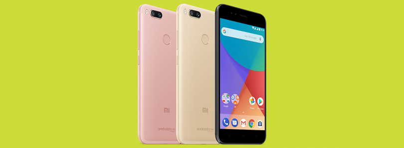 Get the Xiaomi Mi A1's Android Oreo Beta Update Without Losing Data