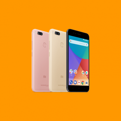 Xiaomi Mi 5X Receives Unofficial Android One Port, Based on Mi A1 Firmware