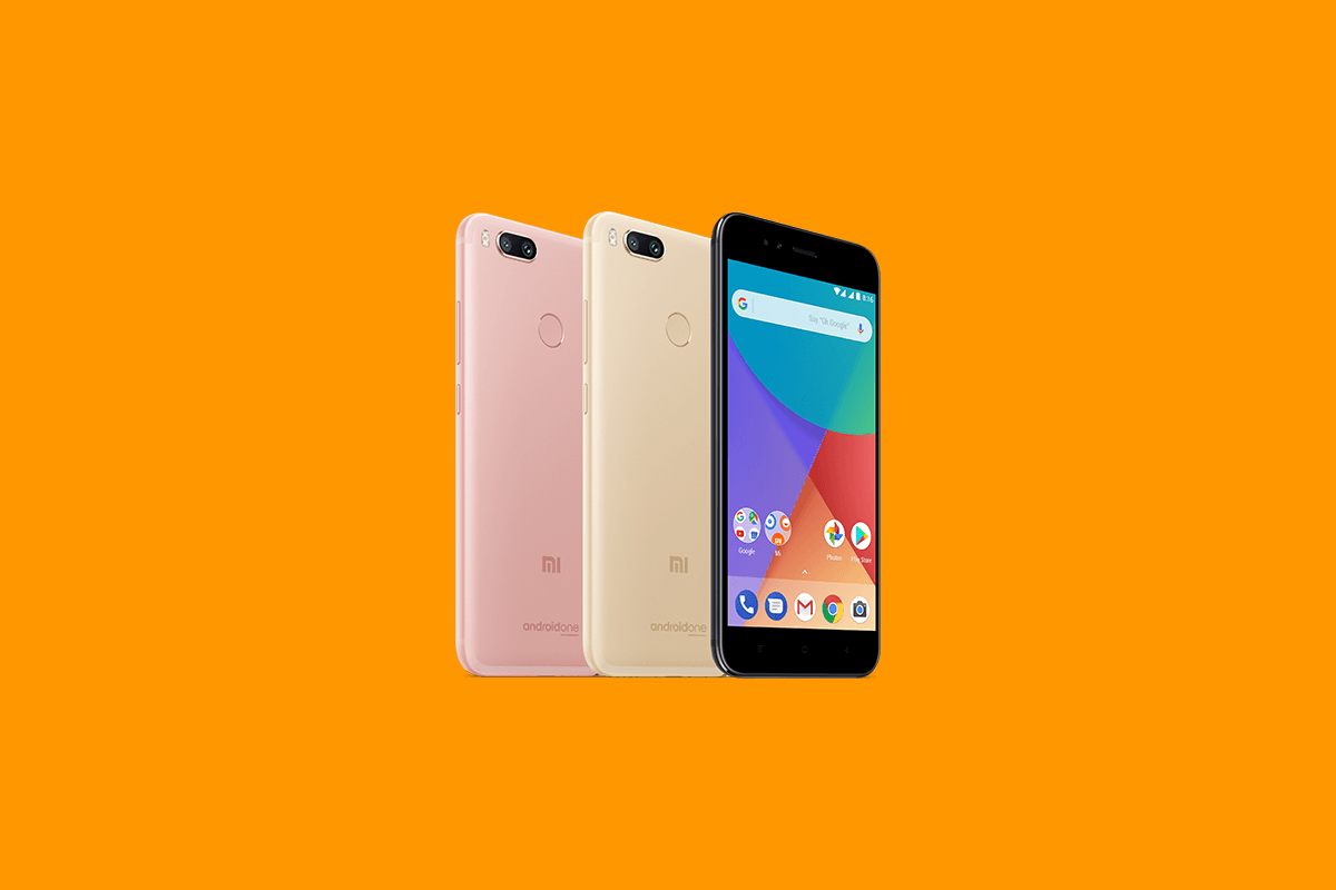Xiaomi Mi 5X Receives Android One Port, Based on Mi A1 Firmware