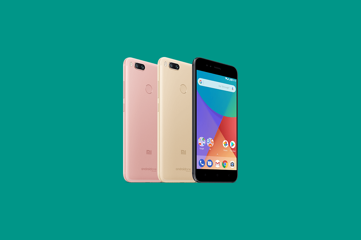 Xiaomi Joins the Android One Program in India with the new