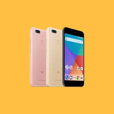 Xiaomi Mi A1 gets an Android Pie-based LineageOS 16 ROM with Linux kernel 4.9