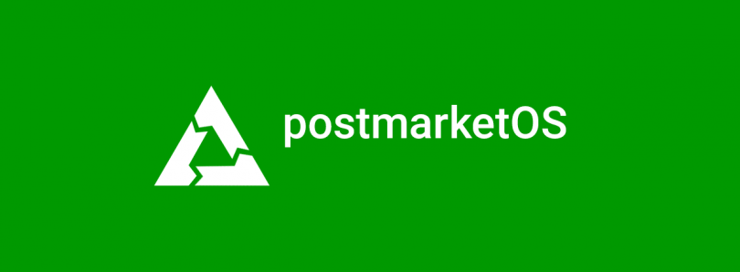 postmarketOS is a Touch-Optimized Linux Distro for Smartphones and Tablets