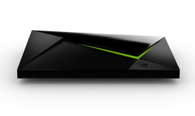 NVIDIA SHIELD Android TV gets SMBv3 and Amazon Music support in SHIELD Experience 7.2 update