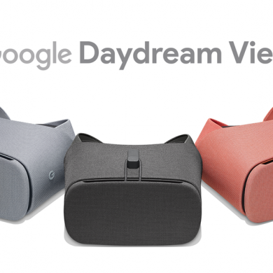 Google Daydream View is a Refreshed VR Headset for 2017, Priced at $99