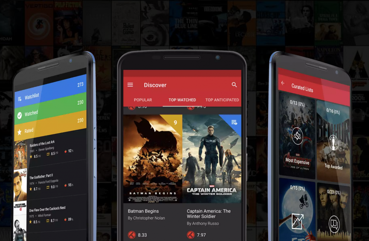 free movies on your mobile