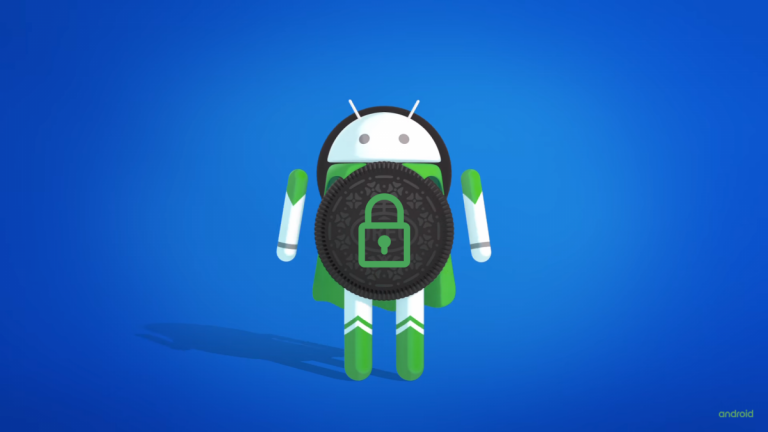 DNS over TLS Android 8.1
