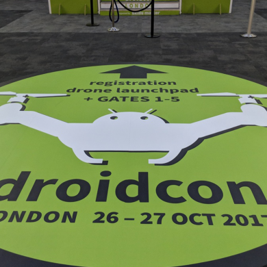 Droidcon UK 2017 – Day Two Recap and Conclusion