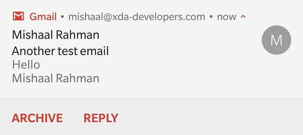 Add Gmail Mark as Read Button