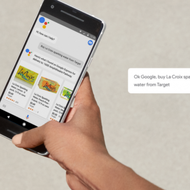 Google Adds Target to Google Express, Enables Shopping from Google Assistant on Your Phone