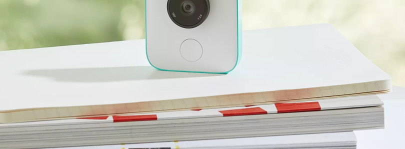 Google Clips is a Miniature Camera that Costs $249