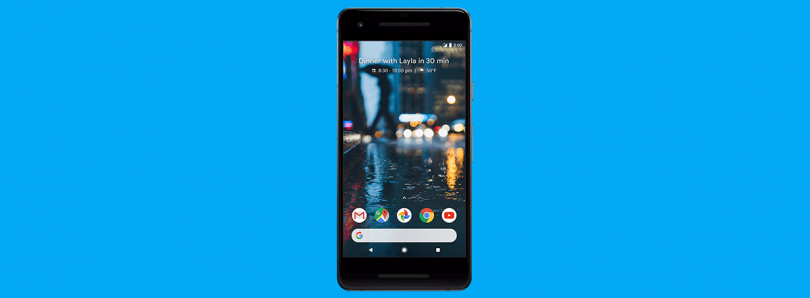 ElementalX Custom Kernel is Now Available for the Google Pixel 2 and Pixel 2 XL