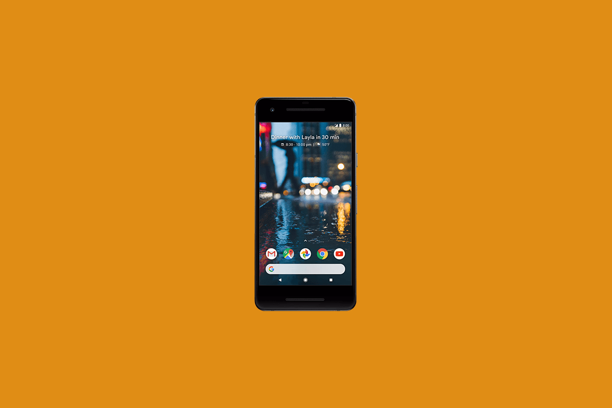 Some Pixel 2 Owners Reporting Inability to Unlock Bootloader