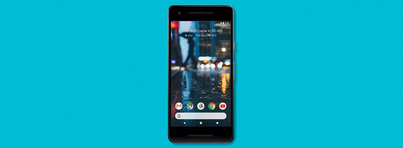 """Wahoo"" Is Not a New Google Pixel 2018 Device"