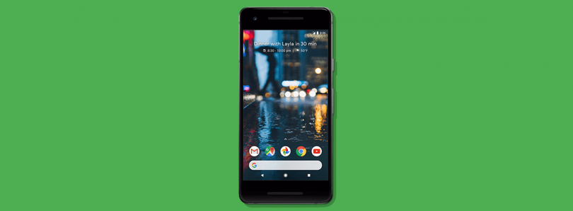Pixel Visual Core in the Google Pixel 2 & 2XL is a Custom SoC for Image Processing