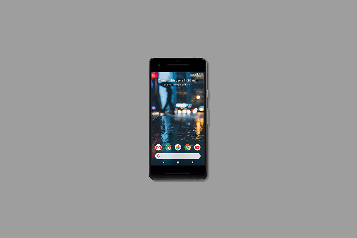 Google is finally fixing an issue that bricked some Pixel 2