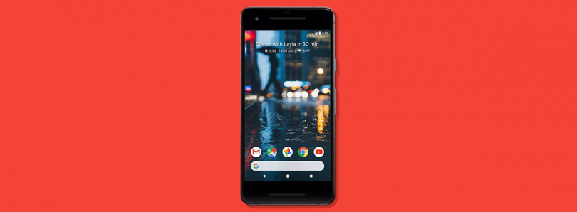 Some Pixel 2 Models Are Failing To Flash Factory Images, OTA Updates Failing to Install as Well