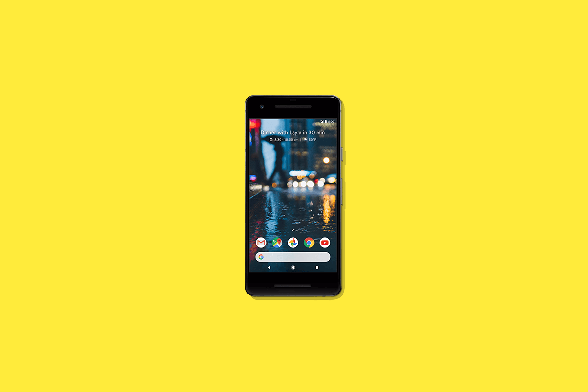 Multiple Verizon Google Pixel 2 Owners are Reporting their