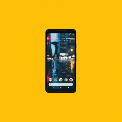 Unreleased HTC Made Google Pixel 2 with 3830 mAh Battery shows up in AOSP