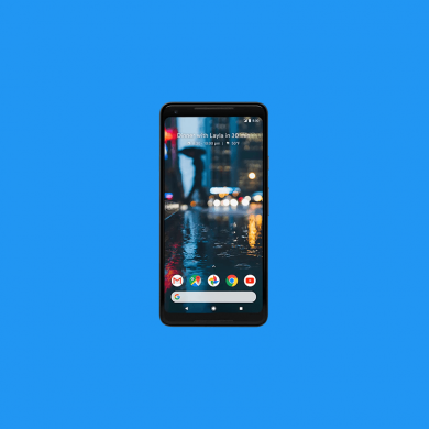 Google Partnered with Intel for the Pixel Visual Core Chip in the Pixel 2