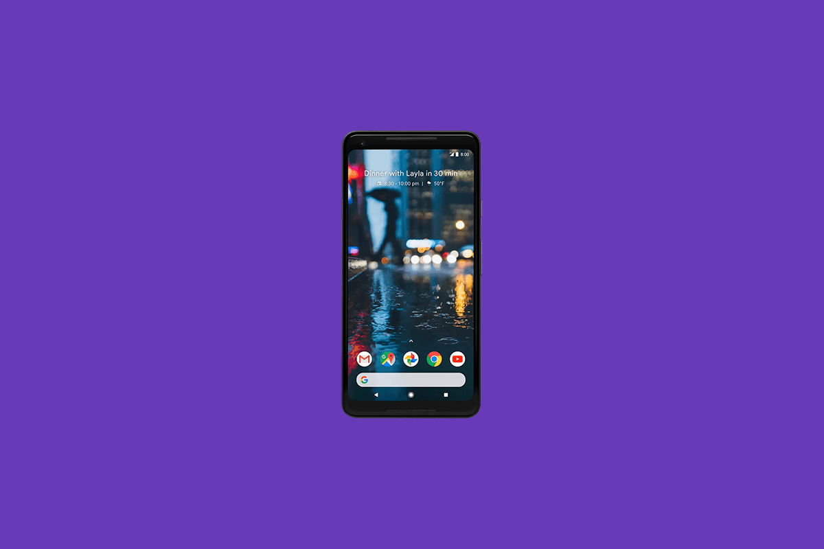 Google Is Testing An Android P System Image With Android 8 1 Oreo Vendor Image On The