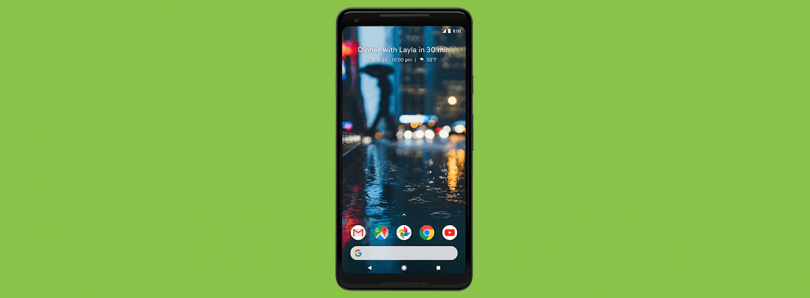 How to Unlock Bootloader and Root the Google Pixel 2 and Pixel 2 XL