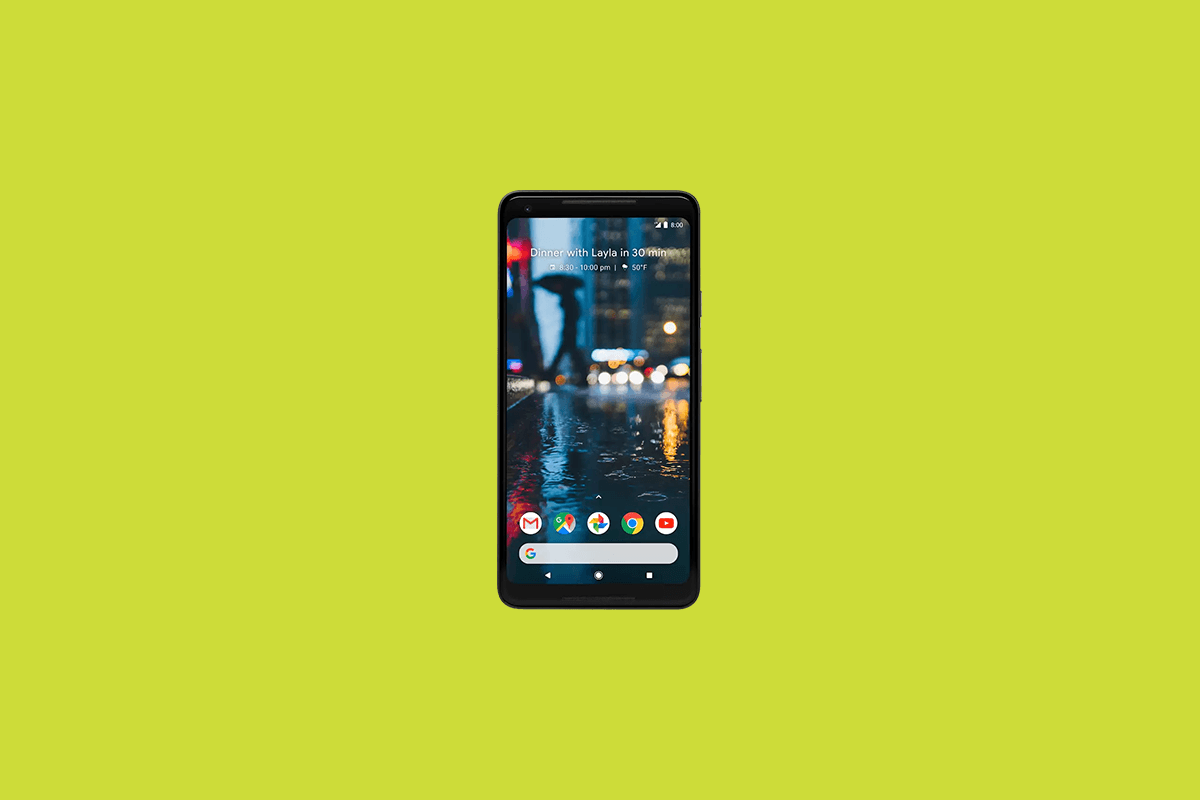 Google Explains Decisions Made on the Pixel 2 Camera
