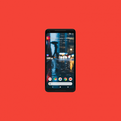 PSA: You can Pinch to Zoom to View Full Screen YouTube Videos on the Pixel 2 XL