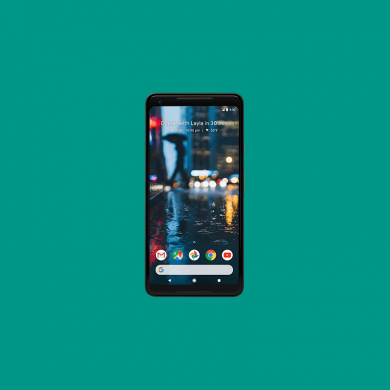 Google Pixel 2 XL Now Available in Italy and Spain (Google Store)