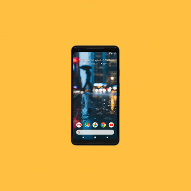 Call Screening rolling out for some Google Pixel 2 users