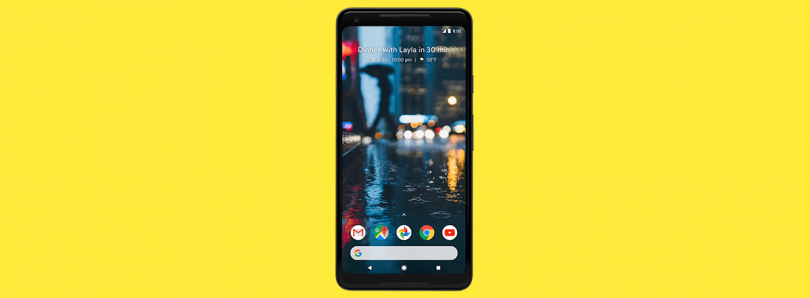Google Pixel 2's Pixel Visual Core Now Enhances Photos in Instagram, Snapchat, and WhatsApp